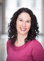 photo de Janie Houle, titulaire de la Chaire de recherche sur la réduction des inégalités sociales de santé